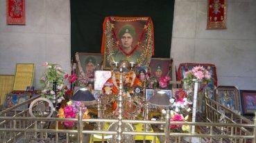 baba-harbhajan-singh admirable india