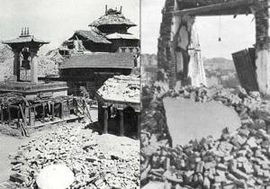 bihar-nepal earthquake 1934