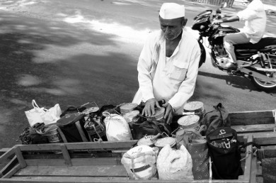 dabbawala admirable india