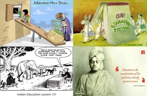 education system in india admirable india