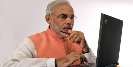 PM modi_digital india_admirable india
