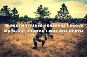 we fight for the nation india army