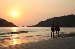 foreigner beach in goa