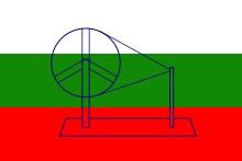 Charkha Flag