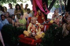 bhakti vedanta swami(ISCON)