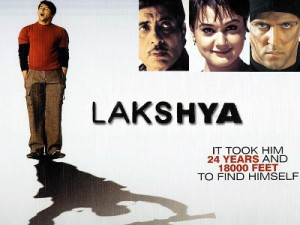 lakshya movie