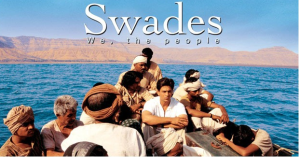 swades movie